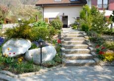 Paysagiste haute savoie 74 cr ation de jardin et for Amenagement jardin savoie