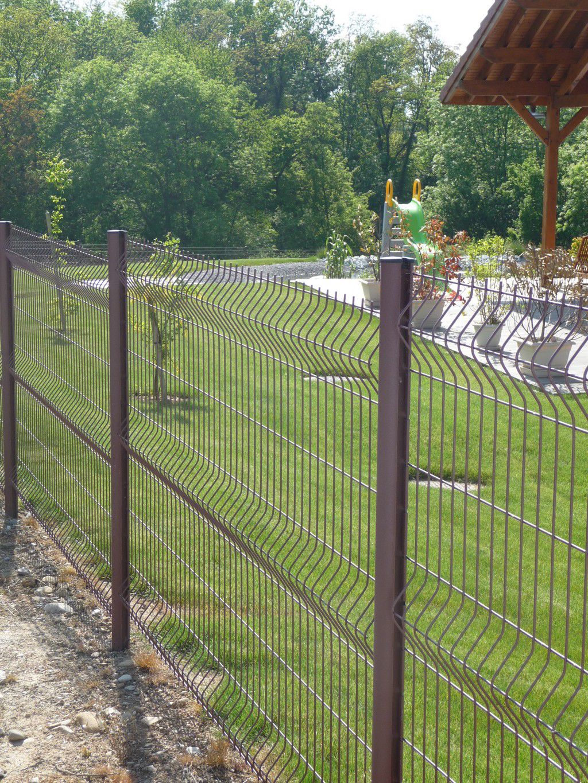 Paysagiste Evian les bains - clôture | Paysagiste Haute Savoie 74 ...