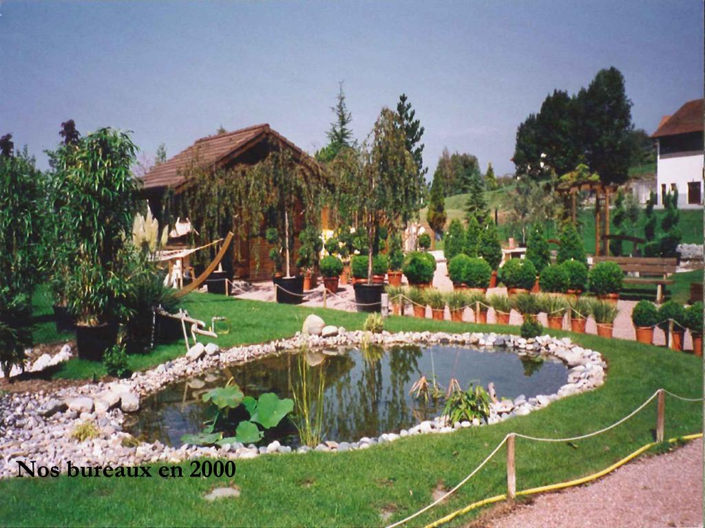 Paysagiste thonon les bains douvaine paysagiste haute for Amenagement jardin savoie