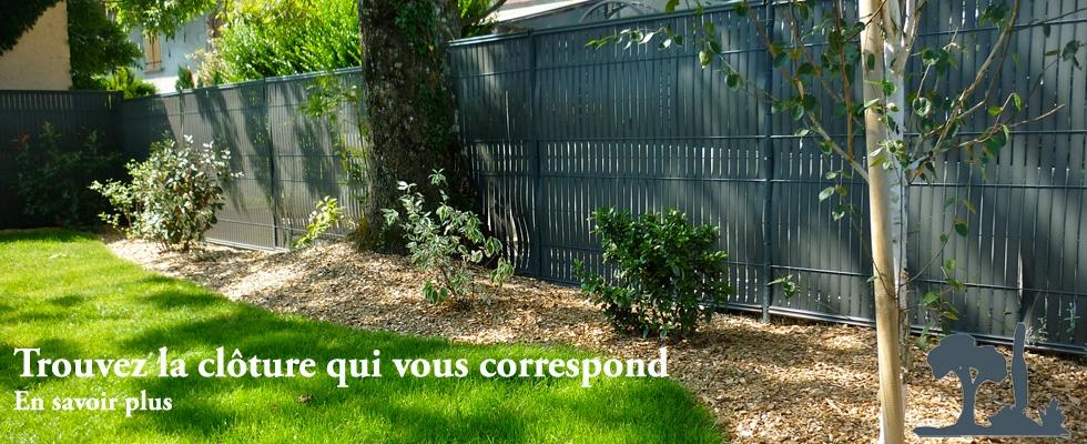 Paysagiste haute savoie 74 cr ation de jardin et am nagement paysager thonon et douvaine for Cloture de jardin haute savoie