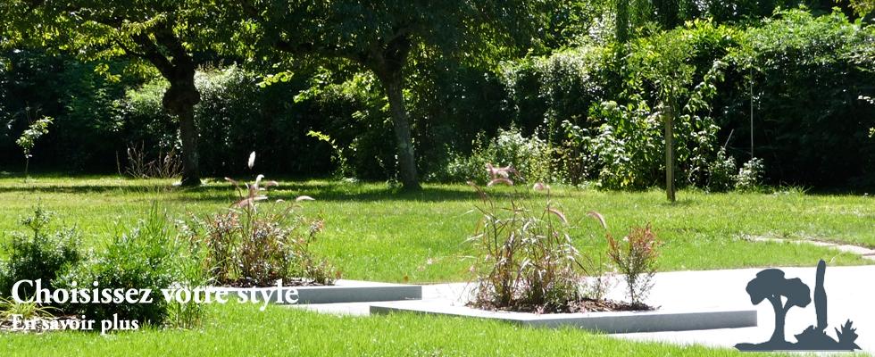 Paysagiste haute savoie 74 cr ation de jardin et for Entretien jardin haute savoie