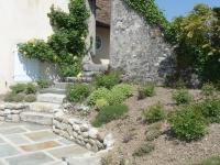 paysagiste thonon les bains maçonnerie paysagere