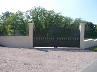 paysagiste thonon les bains portail