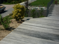 paysagiste thonon les bains terrasse