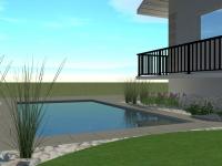 paysagiste piscine publier