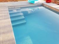 paysagiste thonon piscine