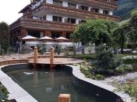 piscine naturelle haute savoie