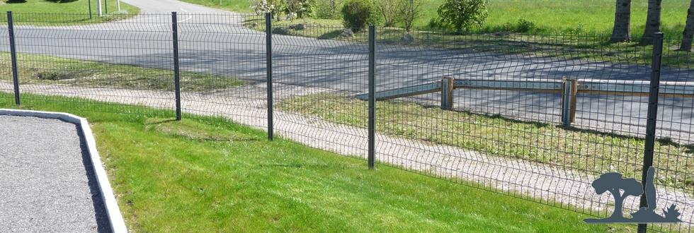 paysagiste Evian les Bains - clôtures et portails | Paysagiste Haute ...