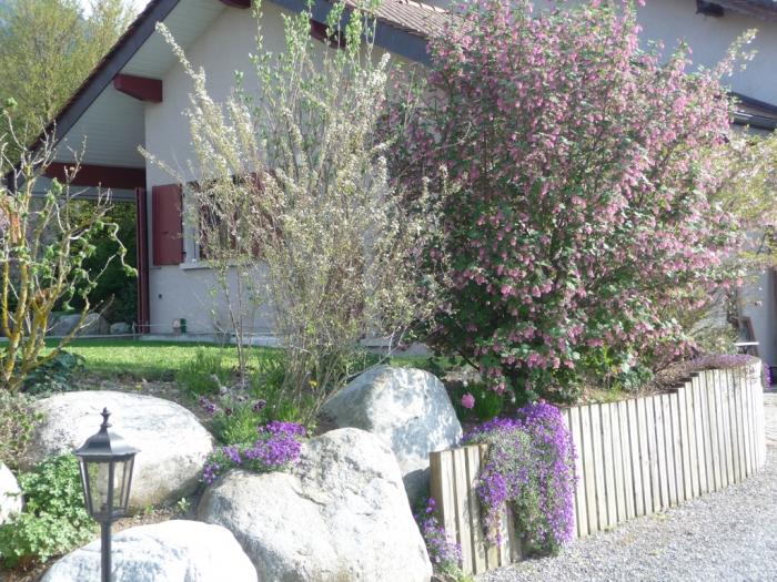 paysagiste annemasse enrochement rochers bois paysagiste haute savoie 74 cr ation de jardin. Black Bedroom Furniture Sets. Home Design Ideas